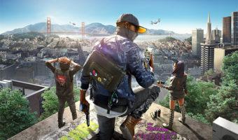 Podcast 207 : la narration selon Ubisoft
