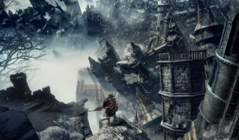Podcast 220 : The Ringed City