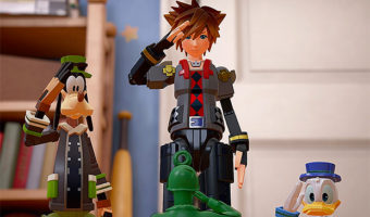 Podcast 232 : Kingdom Hearts III