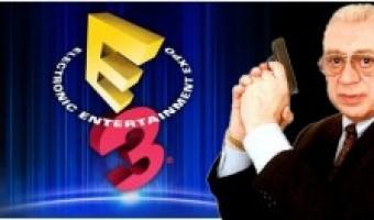 E3 2011 : Podcast bilan
