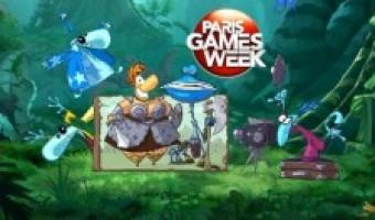 Podcast spécial Paris Games Week