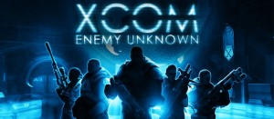 Podcast 46 : XCOM Enemy Unknown