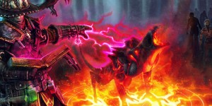 Podcast 103 : actu, preview de Grim Dawn