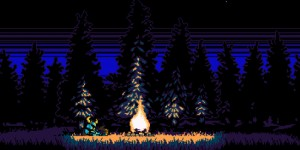Podcast 126 : l'avenir du crowdfunding, Shovel Knight