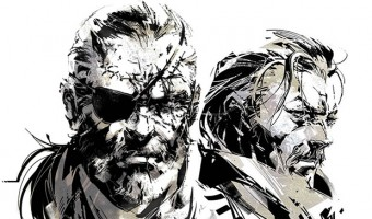 Podcast 171 : Metal Gear Solid V