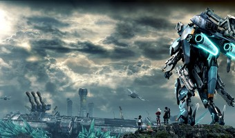 Podcast 186 : Xenoblade Chronicles X