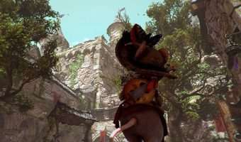 Podcast 260 : Ghost of a Tale