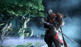 Podcast 276 : Warframe, passion farming !