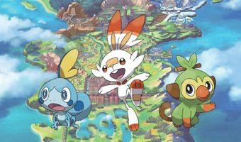 Podcast 192 : un Pokémon sauvage apparaît