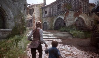 Podcast 301 : Plague Tale Innocence