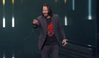 Podcast 303 : zéro pointé pour l'E3
