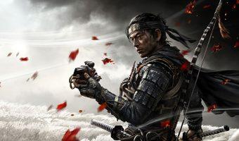 Podcast 337 : un samurai sauvage apparaît !