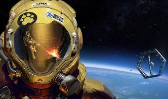 Podcast 343 : les ferrailleurs de l'espace !
